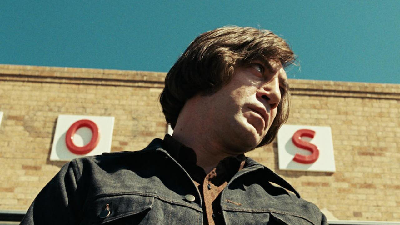 Javier Bardem dans No Country for Old Men