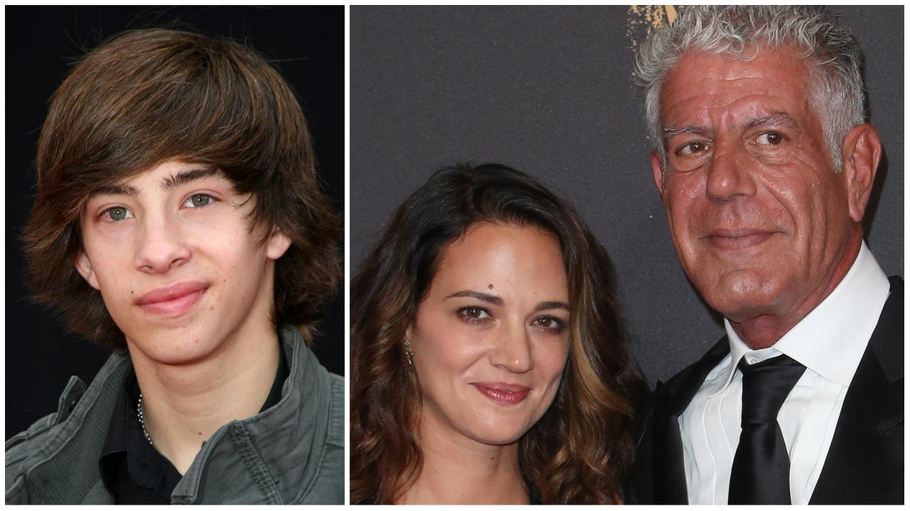 MeToo : Asia Argento réfute l'accusation d'agression sexuelle de Jimmy Bennett