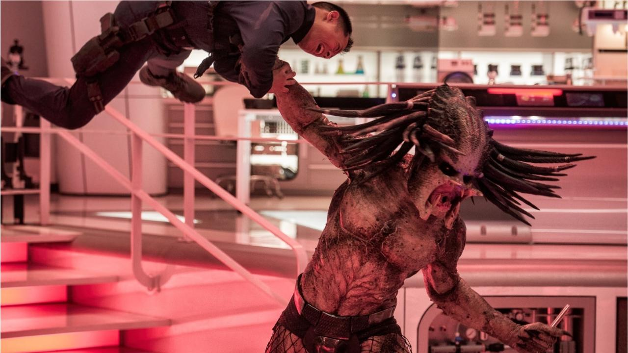 The Predator : Une suite pour la blague ? [critique]
