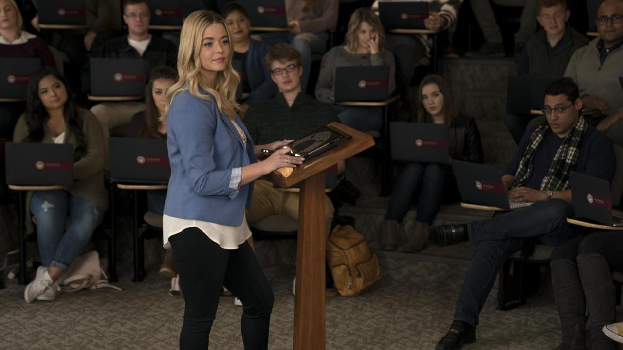 The Perfectionnists : le spin-off de Pretty Little Liars
