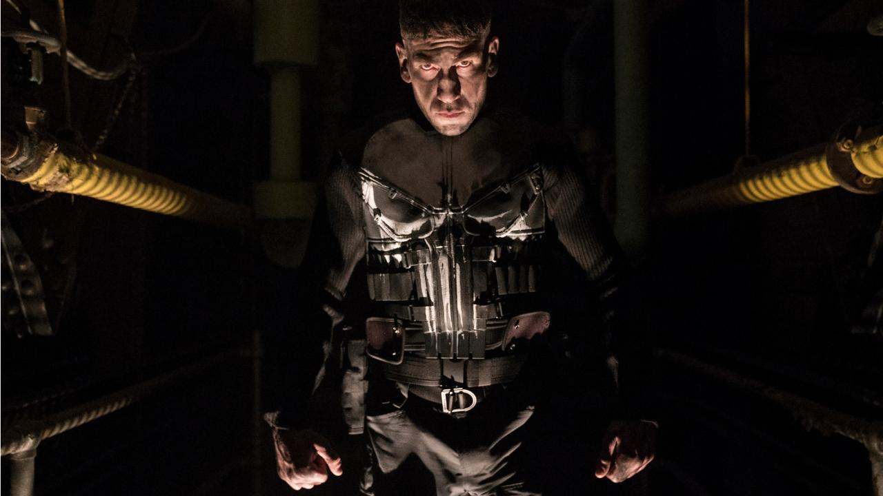 Frank Castle The Punisher