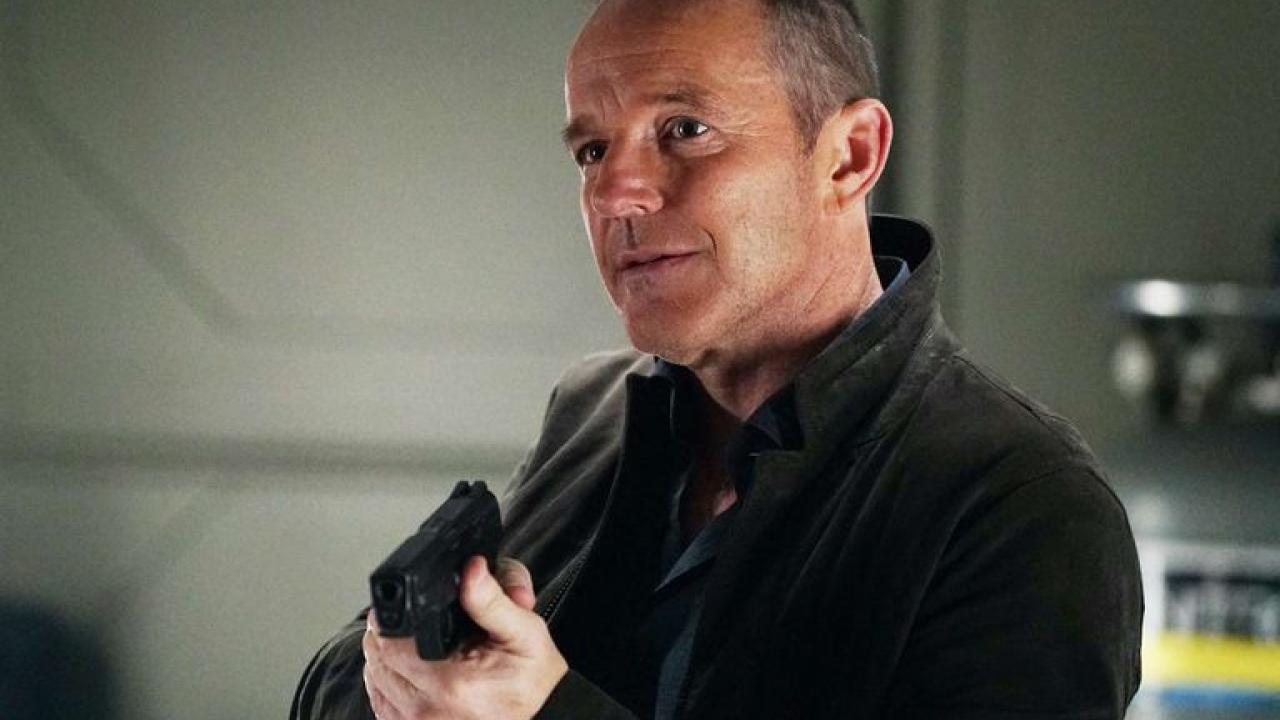 coulson