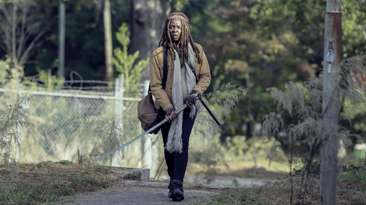 The Walking Dead, saison 9 ep14