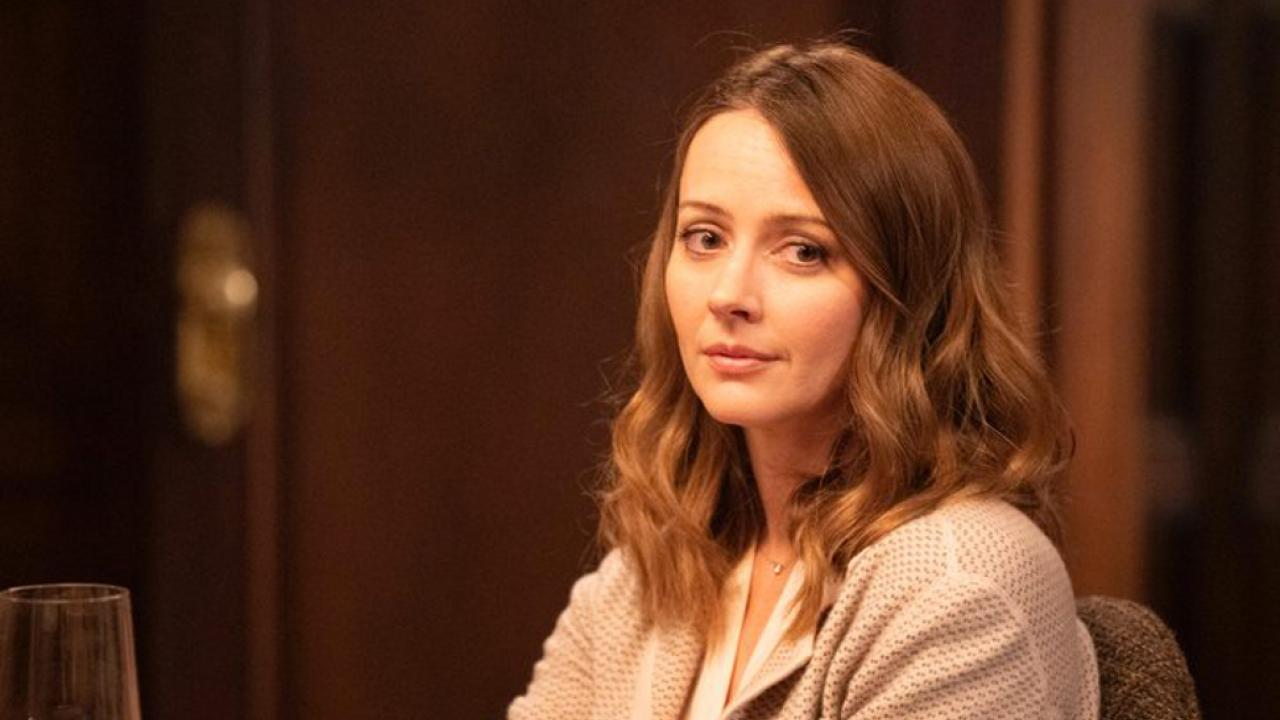 grey amy acker