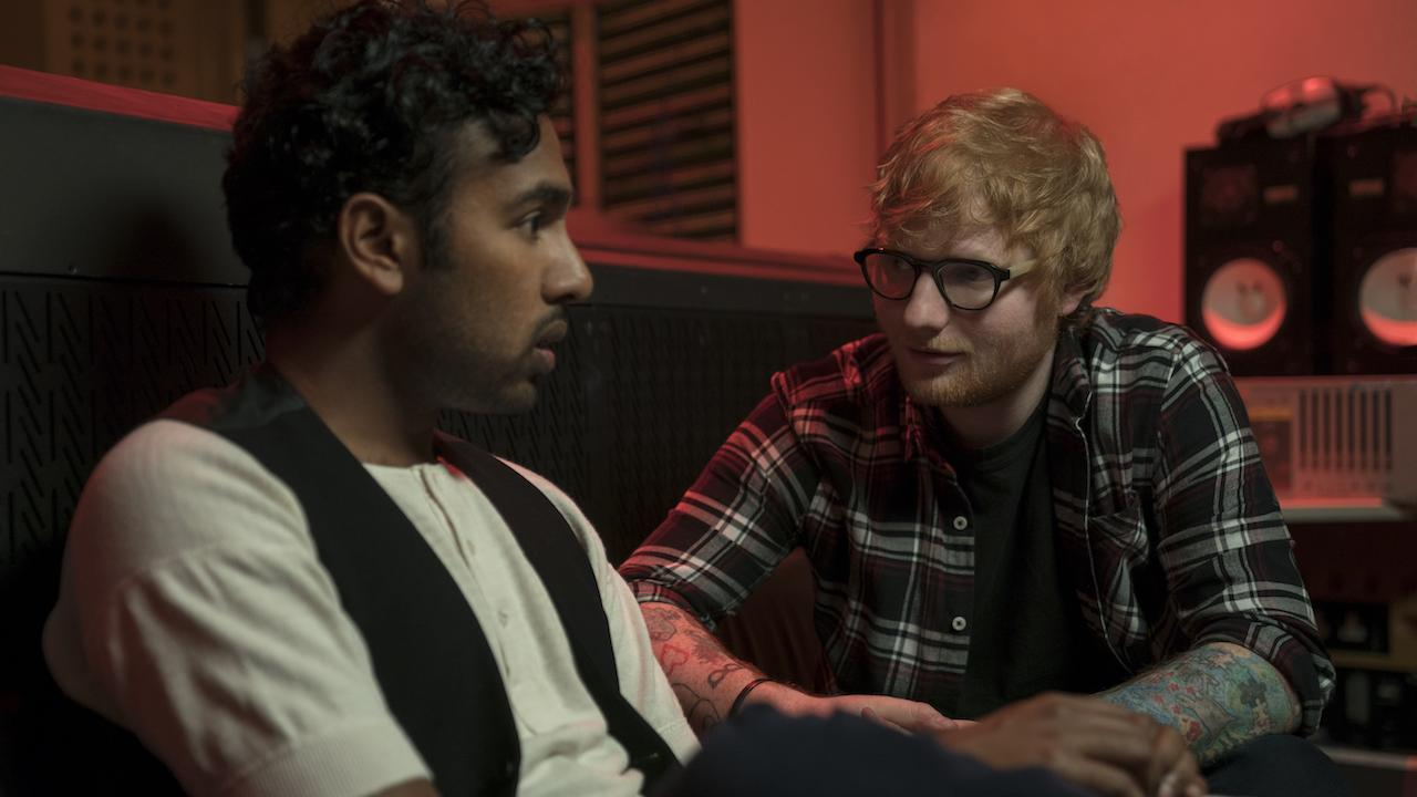 Ed Sheeran dans Yesterday