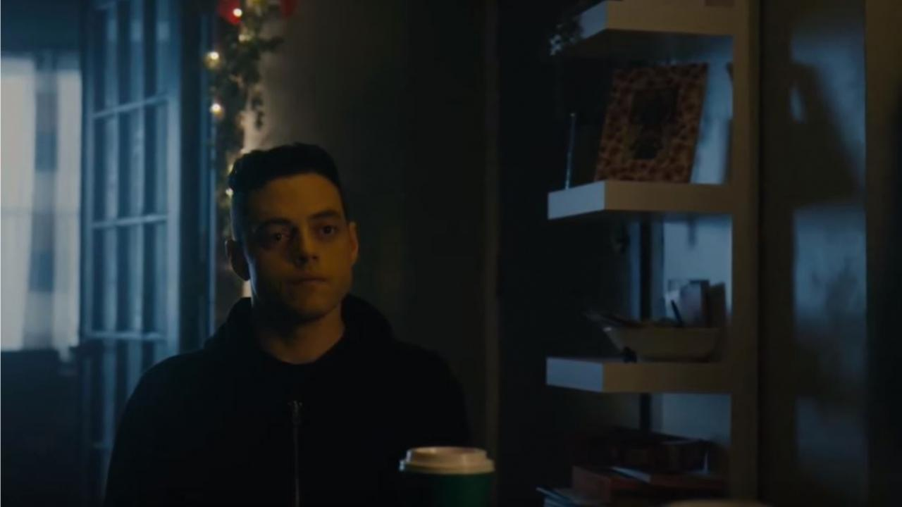 Mr. Robot saison 4