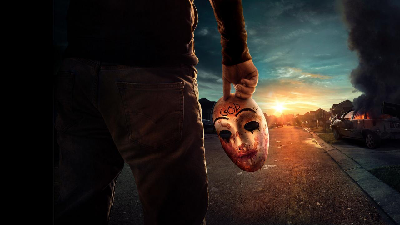 The Purge, saison 2 trailer