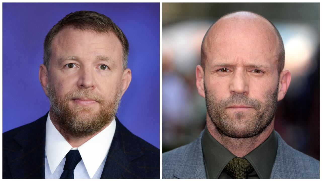 Guy Ritchie et Jason Statham remake le Convoyeur