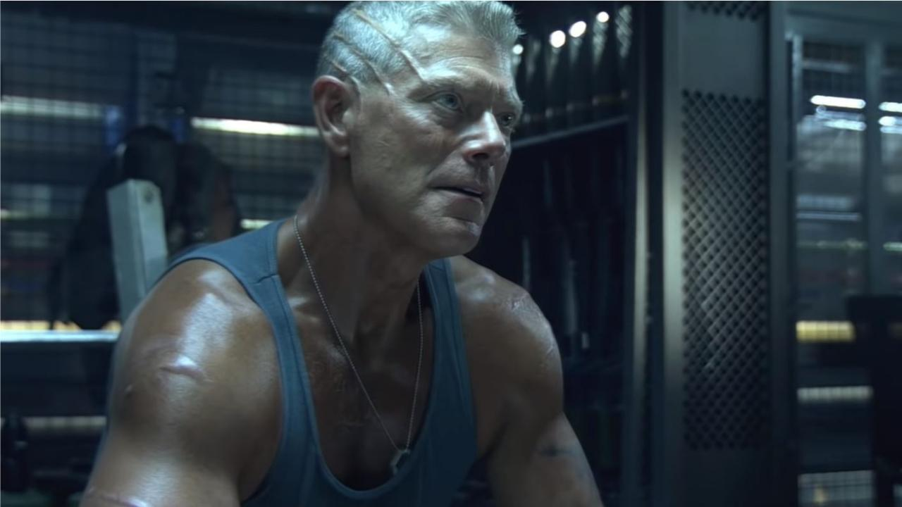 Miles Quaritch Avatar Stephen Lang