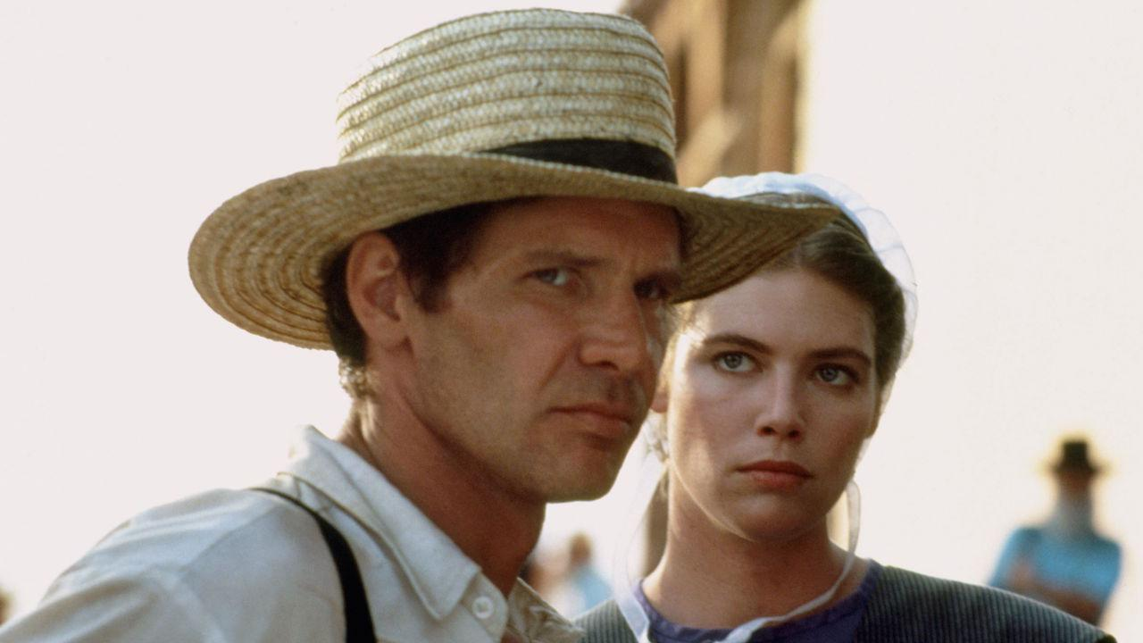 Witness - Harisson Ford et Kelly McGillis