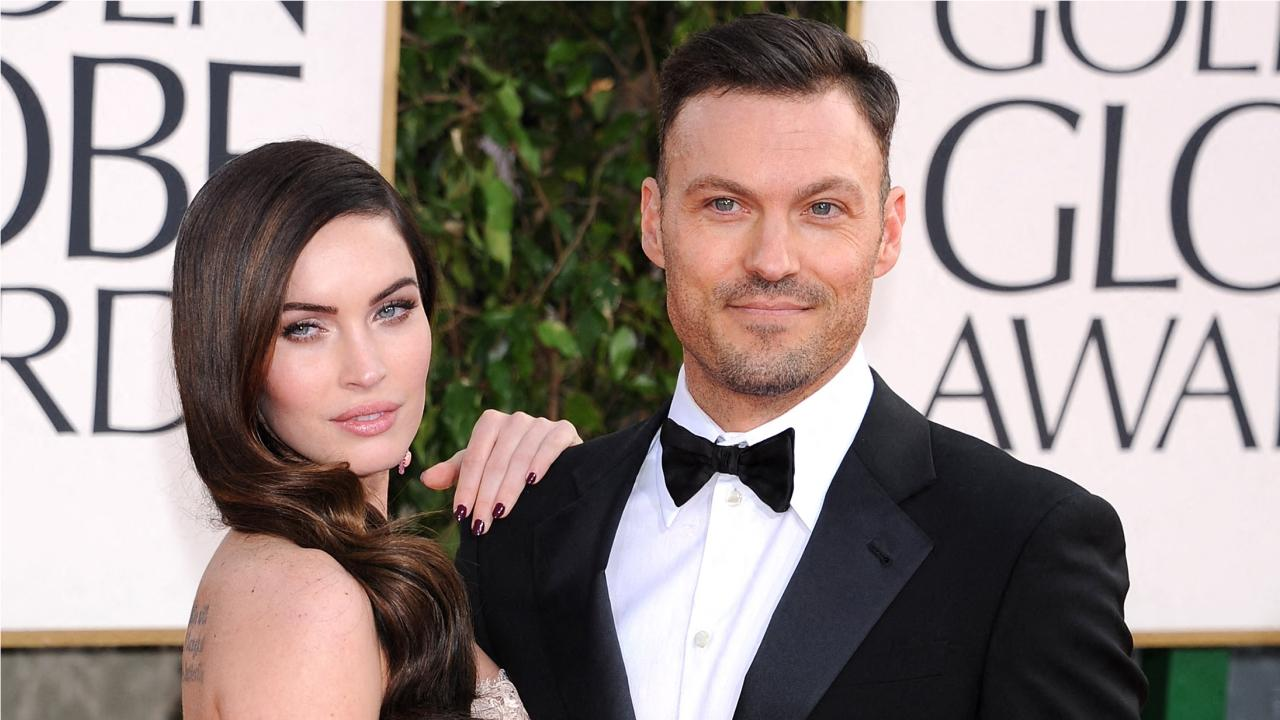 Brian Austin Green et Megan Fox se séparent