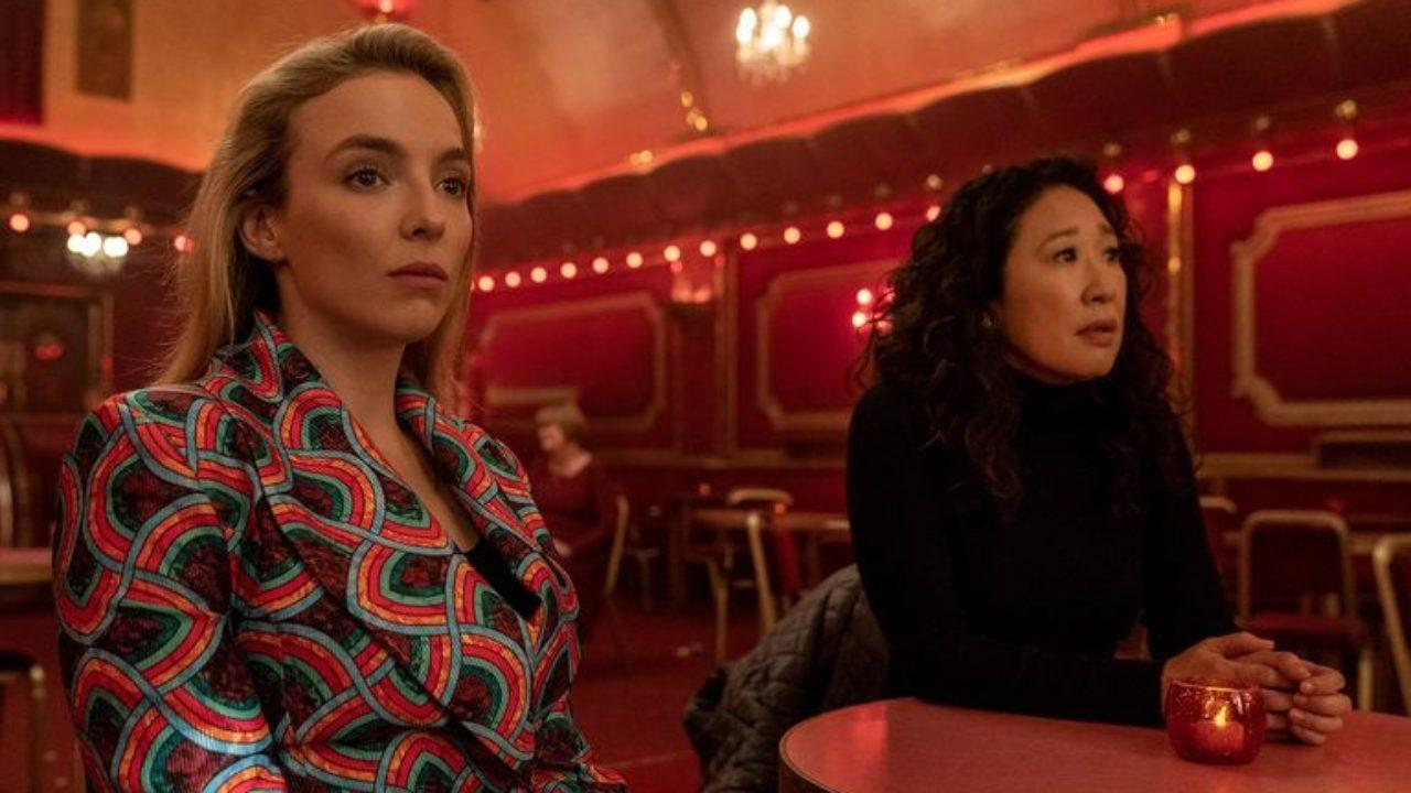 Killing Eve saison 3