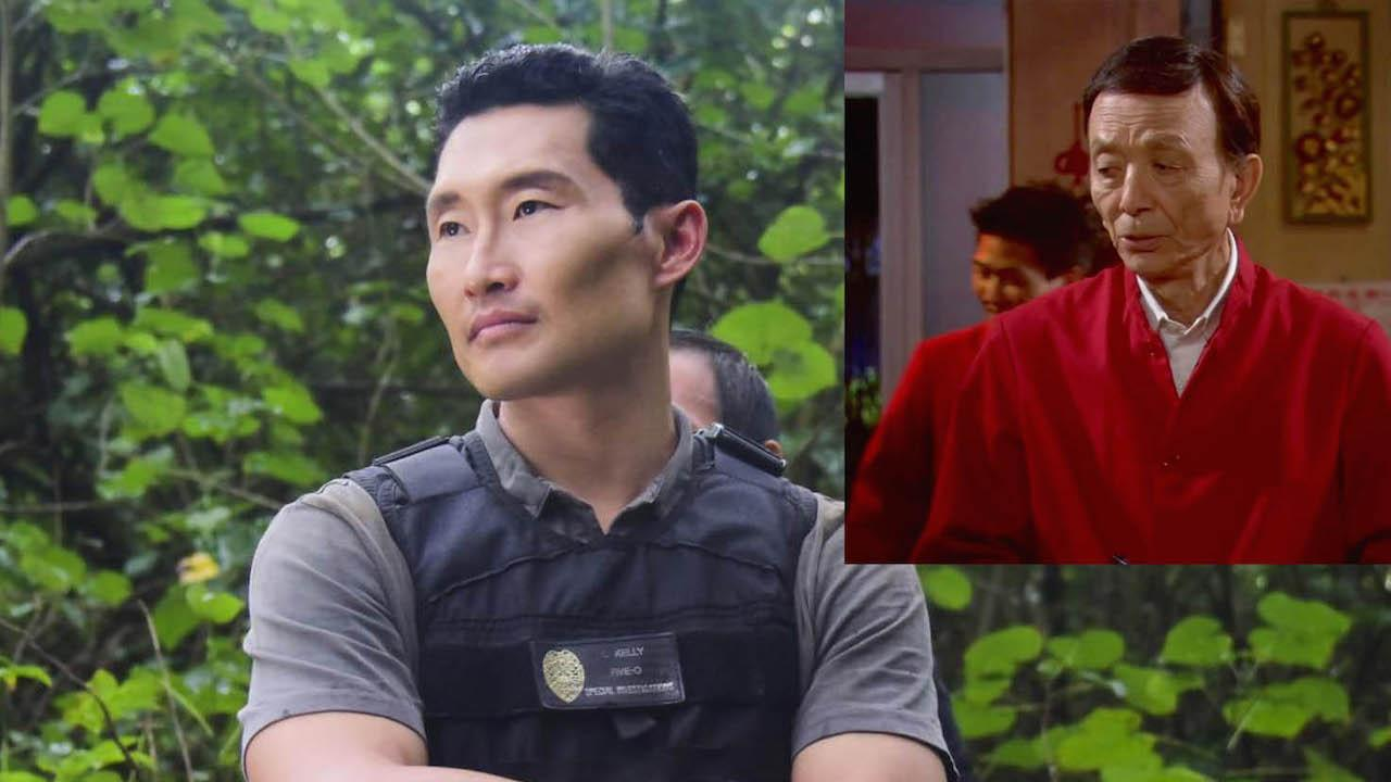Daniel Dae Kim/ James Hong