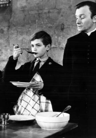 Heimliche Freundschaften   Film 1964   Moviebreak.de