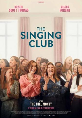 The Singing Club affiche