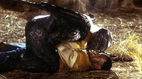 11- Jeepers creepers - Le chant du diable (Victor Salva, 2002)