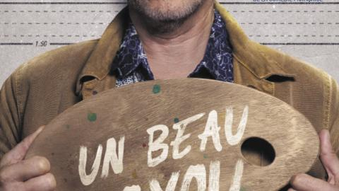 Un beau voyou Charles Berling