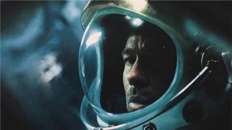 PREVIEW 2019 : 02.AD ASTRA (JAMES GRAY)