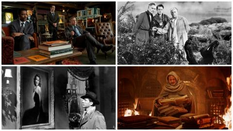 Top 20 des films Cluedo