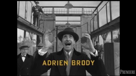 The French Dispatch : Adrien Brody