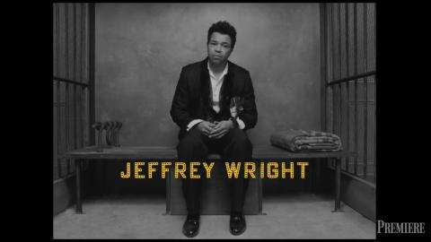 The French Dispatch : Jeffrey Wright