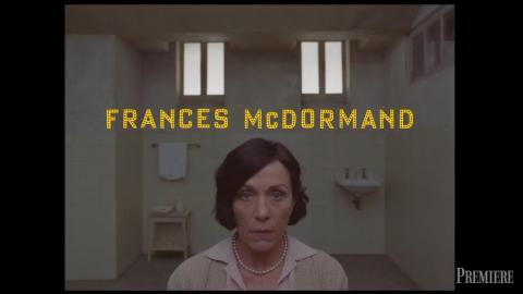 The French Dispatch : Frances McDormand
