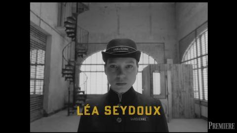 The French Dispatch : Léa Seydoux
