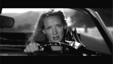 Uma Thurman dans Kill Bill Vol.2 (2004)