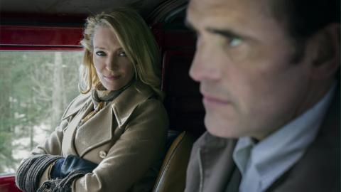 Uma Thurman dans The House That Jack Built (2018)
