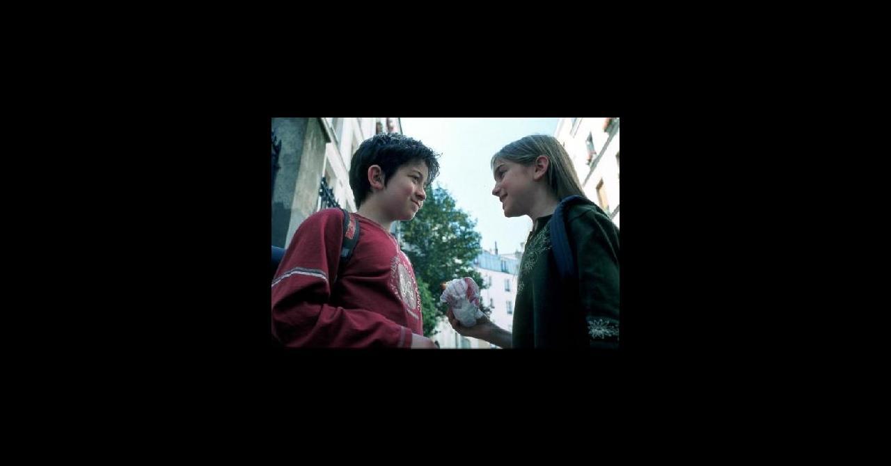 Moi César, 10 Ans 1/2, 1,39 M (2003), un film de Richard