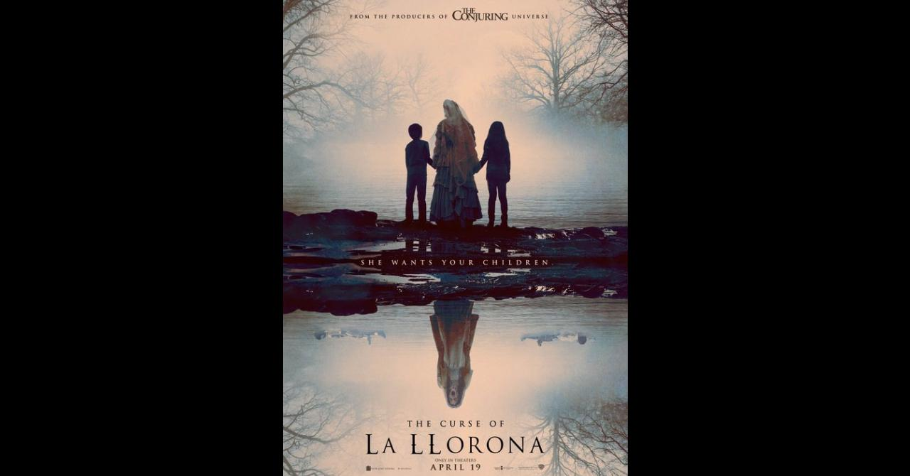 The Curse of Llorona