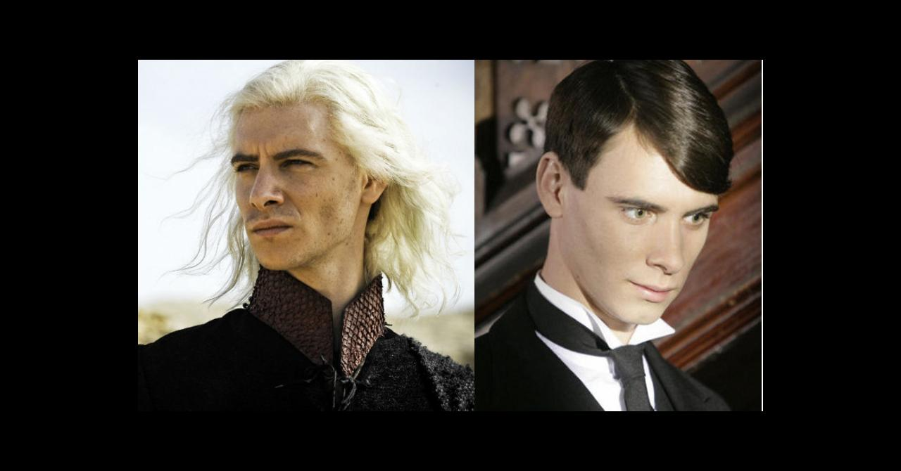 ​Harry Lloyd