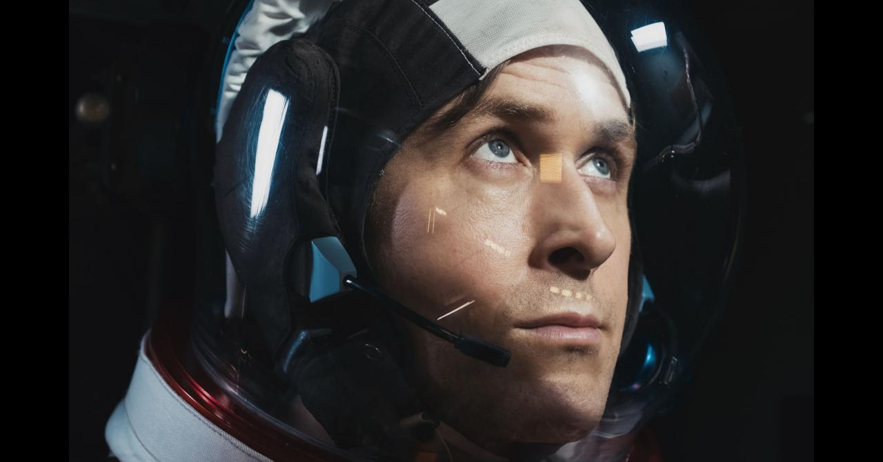 Top 2018 : 5. Critique de First Man : Le Premier homme sur la lune