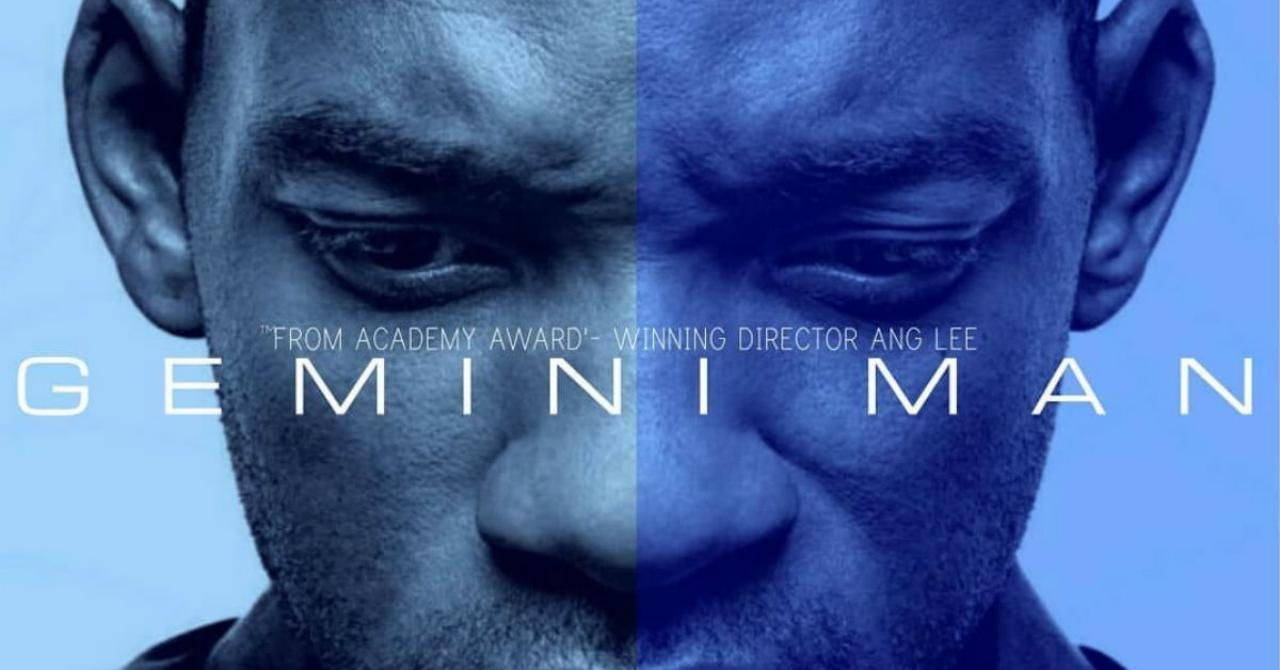 PREVIEW 2019 : 16.GEMINI MAN (ANG LEE)