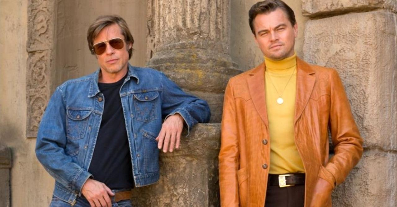 PREVIEW 2019 : 01.ONCE UPON A TIME IN HOLLYWOOD (QUENTIN TARANTINO)