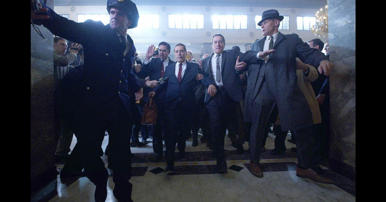 The Irishman 2