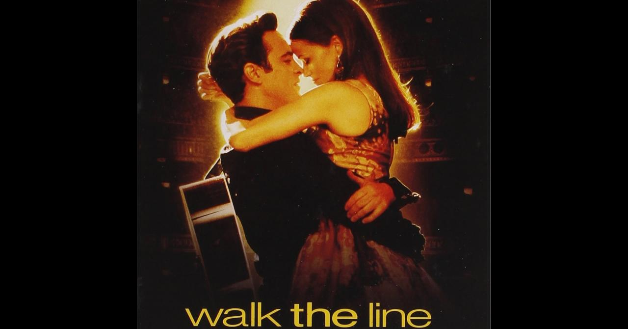 Walk the Line ost