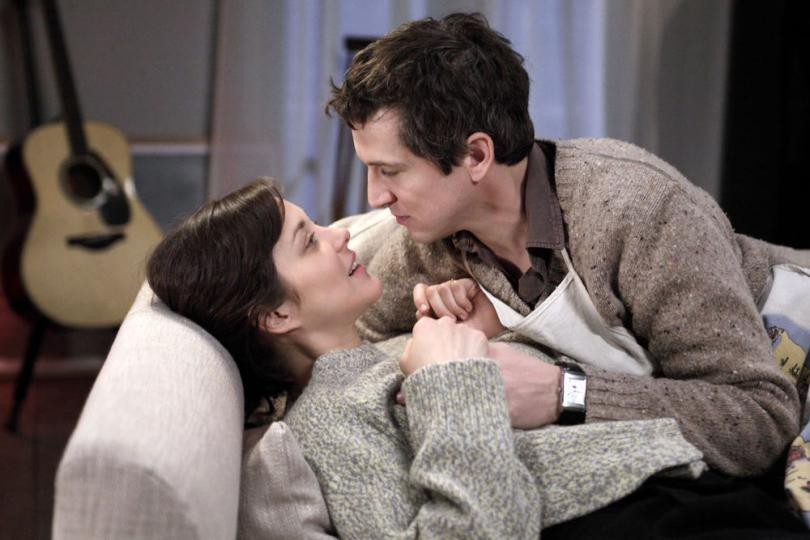 Guillaume Canet Marion Cotillard Rock'n Roll