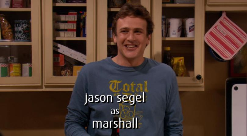 how i met jason segel